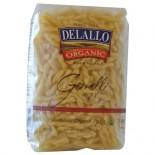 [De Lallo] Organic Semolina Pasta Gemelli  100% Organic