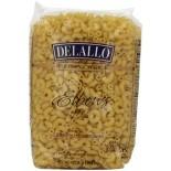[De Lallo] Semolina Pasta Elbows #52