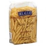 [De Lallo] Imported Italian Pasta Penne Rigate, Bag