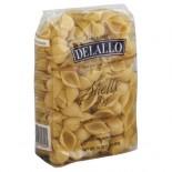 [De Lallo] Semolina Pasta Shells #91
