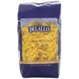 [De Lallo] Wheat/Gluten Free Pasta Fusilli #27,Wheat/Gluten Free