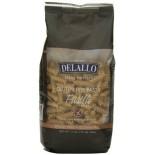 [De Lallo] Wheat/Gluten Free Whole Grain Pasta Fusilli #27, WF GF WG