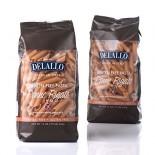 [De Lallo] Wheat/Gluten Free Whole Grain Pasta Penne Rigate #36, WF GF WG