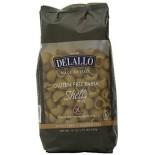 [De Lallo] Wheat/Gluten Free Whole Grain Pasta Shells #91, WF GF WG