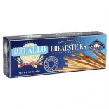 [De Lallo] Italian Crackers/Breads Breadsticks, Thin