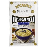 [Mccann`S Irish Oatmeal] Cereal-Hot Instant Variety Pack, 10 Ct