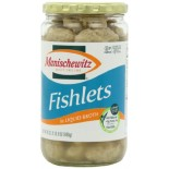 [Manischewitz] Kosher Fish Fishlet ODourves