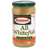 [Manischewitz]  All Whitefish, Jellied