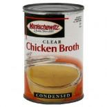 [Manischewitz] Kosher Soup/Stew/Boullion Broth, Chicken