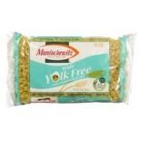 [Manischewitz] Kosher Pasta Noodles, Wide, Yolk Free