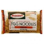 [Manischewitz] Kosher Pasta Noodles, Egg, Fine