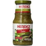 [Herdez] Hispanic Condiments Verde