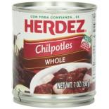 [Herdez] Hispanic Condiments Chipotle