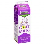 [Meyenberg] Ultra Pasteurized Goat Milk Fresh