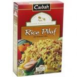 [Casbah] Pilaf Rice