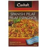 [Casbah] Pilaf Spanish