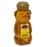 [Dutch Gold] Pure Honey Clove Bear
