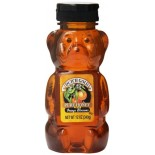 [Dutch Gold] Pure Honey Bear, Orange Blossom