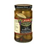 [Mezzetta] Napa Valley Bistro Gourmet Olives Stuffed, Garlic