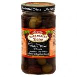 [Mezzetta] Napa Valley Bistro Gourmet Olives Pitted Bistro Blend