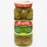 [Mezzetta] Napa Valley Bistro Gourmet Olives Martini
