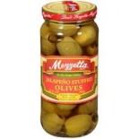 [Mezzetta] Napa Valley Bistro Gourmet Olives Jalapeno