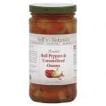 [Jeff`S Naturals] Peppers Red Pepper w/Carmalized Onion