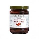 [Jeff`S Naturals] Veggies Tomato,Sun Ripened Dried, Oil