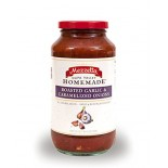 [Mezzetta] Napa Valley Bistro Pasta Sauces Roasted Garlic