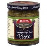 [Mezzetta] Napa Valley Bistro Pasta Sauces Pesto, Italian, Homemade Style