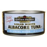 [Crown Prince] Seafood/Fish-Tuna Albacore