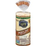 [Lundberg Family Farms] Rice Cakes Honey Nut