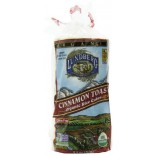 [Lundberg Family Farms] Rice Cakes Cinnamon Toast  At least 95% Organic