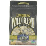 [Lundberg Family Farms] Grains Rice, Wild Blend