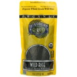 [Lundberg Family Farms] Grains Rice, Wild  100% Organic