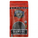 [Lundberg Family Farms] Grains Rice, Wild, Quick  At least 95% Organic