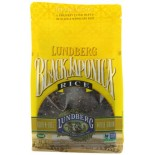 [Lundberg Family Farms] Grains Rice, Black Japonica