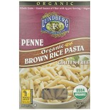 [Lundberg Family Farms] Brown Rice Pastas Penne  At least 95% Organic