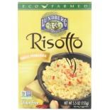 [Lundberg Family Farms] Risotto Garlic Primavera