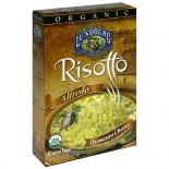 [Lundberg Family Farms] Risotto Alfredo  At least 95% Organic