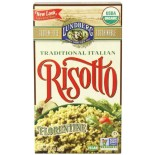 [Lundberg Family Farms] Risotto Florentine  At least 95% Organic