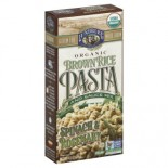 [Lundberg Family Farms] Brown Rice Pastas Spinach & Rosemary  At least 95% Organic
