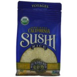 [Lundberg Family Farms] Grains Rice, Sushi  100% Organic