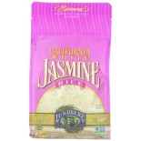[Lundberg Family Farms] Grains Rice, White, Jasmine