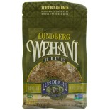 [Lundberg Family Farms] Grains Wehani
