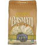 [Lundberg Family Farms] Grains Rice, Brown, Basmati