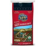 [Lundberg Family Farms]  Basmati Rice White, Food Service  At least 95% Organic