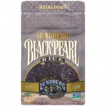 [Lundberg Family Farms] Grains Black Pearl Rice