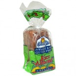 [Food For Life] Wheat &/or Gluten Free Breads Almond Rice