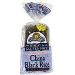 [Food For Life] Wheat &/or Gluten Free Breads China Black Rice